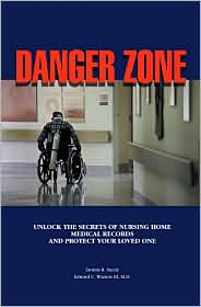Book cover for Danger Zone