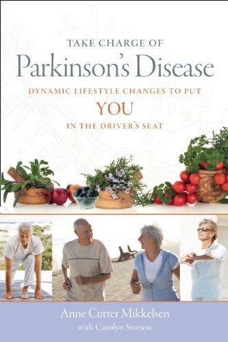 Book Cover for Take Charge of Parkinson's Disease