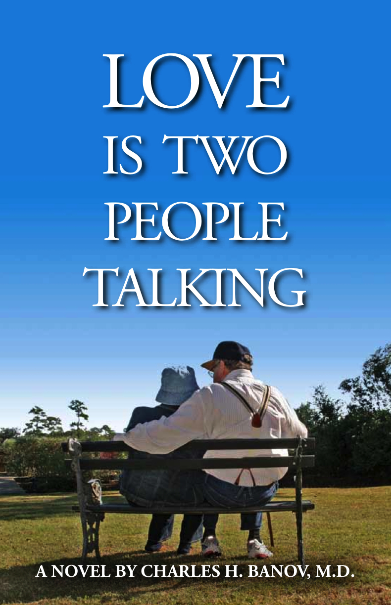 Love is Two People Talking