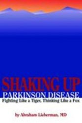 "Book ""Shaking Up Parkinson Disease"""