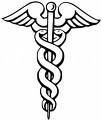 The staff of Caduceus