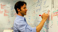 Profile: David Eagleman