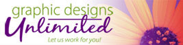 Logo image of Graphic Designs Unlimited
